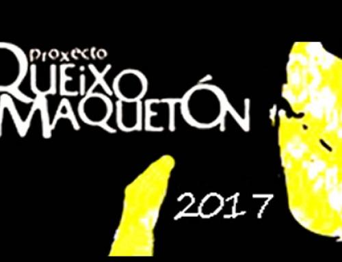 BASES 9º QUEIXO MAQUETÓN. ARZÚA 2017