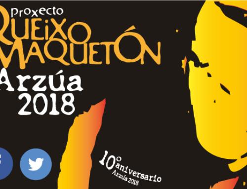 """BASES 10º CONCURSO """"QUEIXO MAQUETÓN"""""""