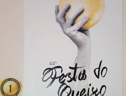 «O NOSO» GAÑADOR DO CONCURSO DE CARTEIS 2019