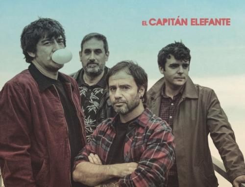 OS BILBAÍNOS «EL CAPITÁN ELEFANTE» GAÑADORES DO 12º QUEIXO MAQUETÓN