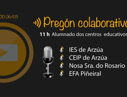 PROGRAMA STREAMING #QUEIXO2021XS 6 – 7 MARZO